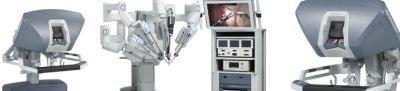da vinci robotic instruments robotic assisted laparoscopic radical prostatectomy prostate treatment options australia queensland gold coast the prostate cl min - Robotic Prostate Surgery